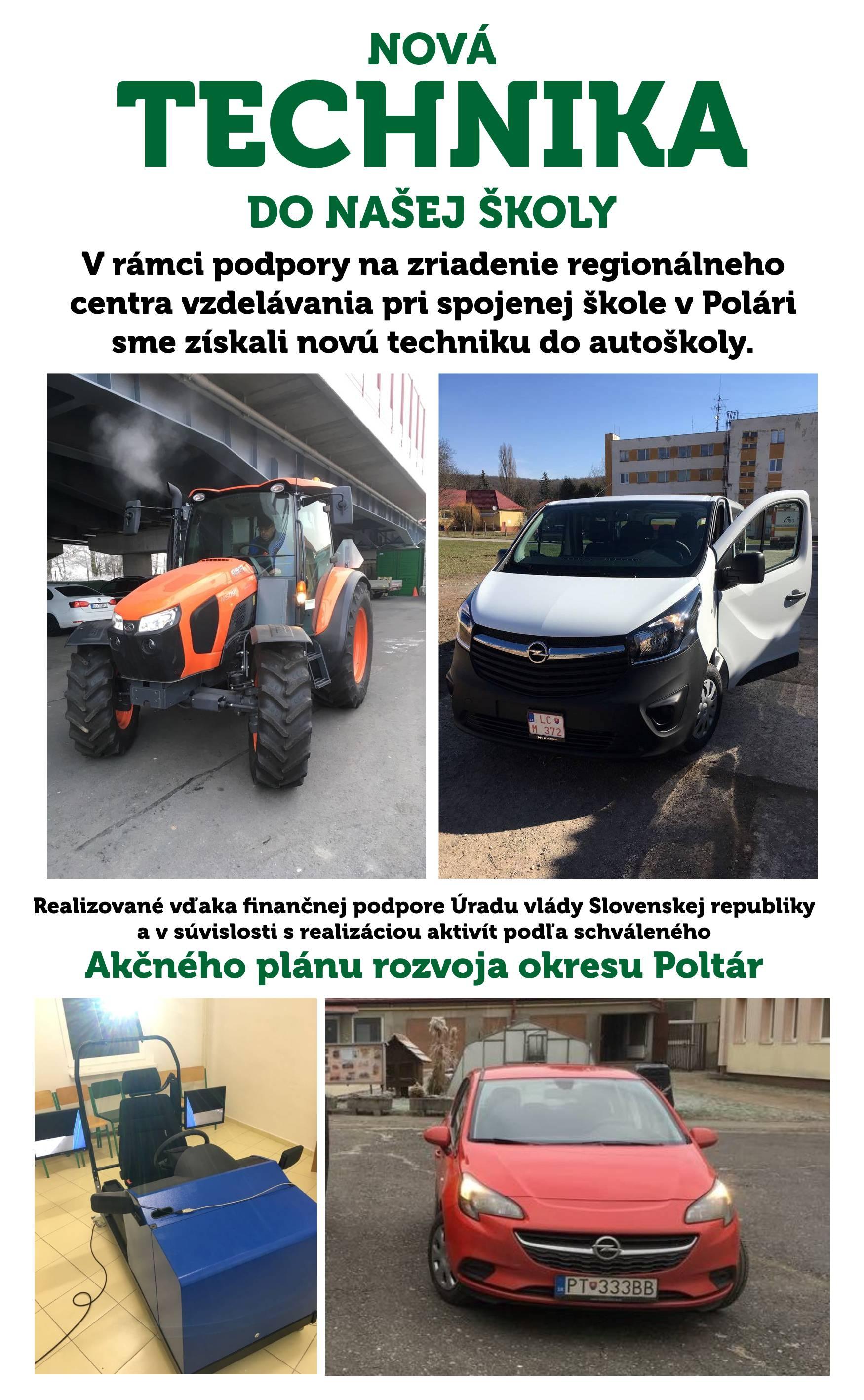 Spojená škola Poltár